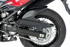 Hinterradabdeckung Puig Suzuki Vstrom650 ABS 2007-2015 matt schwarz
