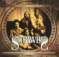 THE STRAWBS - COLLECTION NEW CD