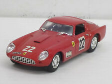 Ferrari 250 GT TdF Tour de France Nr.22 in rot, o.OVP, Model Box Revell, 1:43