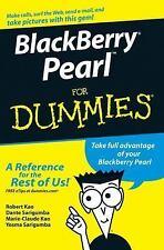 Blackberry Pearl by Yosma Sarigumba, Marie-Claude Kao, Robert Kao and Dante...