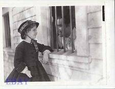 Shirley Temple The Littlest Rebel VINTAGE Photo