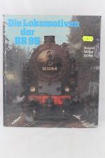 """Eisenbahnbuch """"Die Lokomotiven der BR 95"""" Brotzeit/Müller/Bölke"""