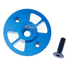 Alloy CNC Cooling Clutch Holder Fit 23cc-45cc for 1/5 HPI RV Km Baja 5B 5T 5SC