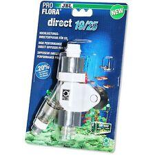 JBL Proflora Direct 19/25 (Inlinediffusor) CO2-Zugabe ohne Reaktor