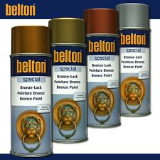 Kwasny Belton special 400 ml Bronze-Lack Antik Look Spray 4 verschiedene Farben