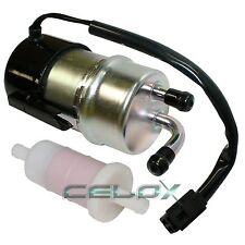 Fits Yamaha XV1600 ROADSTAR 1600 SILVERADO 1999 2000-2003 Fuel Pump & Filter