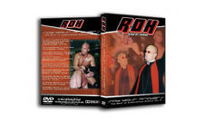 Official ROH Best of Christopher Daniels Vol.2 (Pre-Owned DVD)