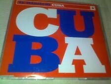 EL MARIACHI - CUBA - 1996 HOUSE CD SINGLE
