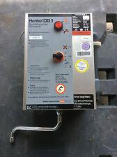 Henkel Dg 1 Désinfectant Pompe