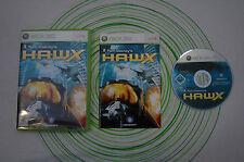 Tom clancy's Hawx xbox 360 pal
