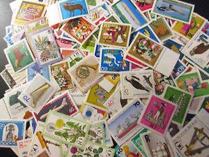 BRD 150 Verschiedene Wohlfahrts Briefmarken Postfrisch TOP!!!
