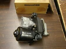 NOS OEM Ford 1987 1988 1989 Thunderbird + Cougar Windshield Wiper Motor