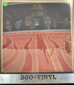 Jo Jo Gunne ~Asylum Rec SYLA 8752~UK Press 1972 Gatefold VINYL EX / VG A1/B1