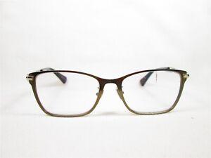 Coach HC5065 9017(Dark Silver/Black) 53/17 135 Designer Eyeglass Frames Glasses