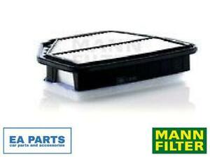 Air Filter for CHEVROLET OPEL MANN-FILTER C 30 012