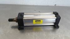 Parker Series 2MA 02.50 C2MAU34 7.000 250 Psi Air Pneumatic Cylinder New