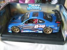 Muscle Machines Nissan Silvia S15 Nismo Import Tuner 1:18 Diecast