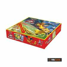 Pokemon Battle Academy Box Collection New & Sealed Trading Card Starter Deck Kit