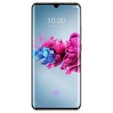ZTE Axon 11 (4G) weiß 128GB 6GB RAM Android Smartphone Handy ohne Vertrag