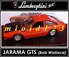 1/43 - Lamborghini Collection 50° : JARAMA GTS ( Wallace ) [ 1972 ] - Die-cast
