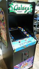 New Galaga Ms Pacman  upright video arcade game