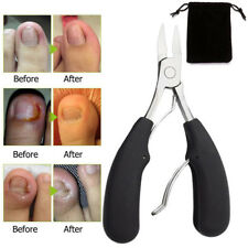 Precision Toenail Clippers Cutter Nippers Trimmer For Thick Or Ingrown Toenails