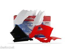Kit plastiques  Polisport  Couleur Origine Pr Gas Gas Ec 125 200 250 300  2011