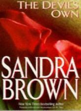 Devil's Own-Sandra Brown