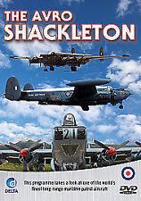 The Avro Shackleton [DVD] BRAND NEW SEALED