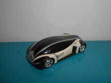 18.02.18.1 Peugeot 4002 concept car voiture miniature Norev 3 inch 7cm