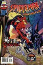 Spider-Man Unlimited #16