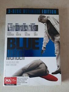 Blue Murder Dvd