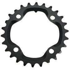 SRAM / Truvativ MTB 26T BCD 80mm Chainring , Black