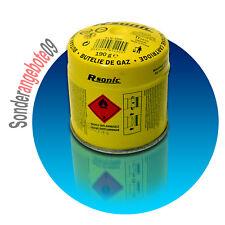 Rsonic 190g Gaskartusche mit versteckte Sicherheitsventil