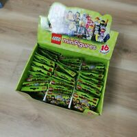 Unopened LEGO Series 3 Lucky dip - CMF Minifigures - x1 pack per order -RARE!