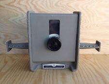 HP P382A Waveguide Variable Attenuator 12,4 to 18 GHz