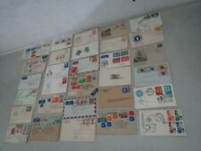 Nystamps British India Nepal old stamp cover collection with better
