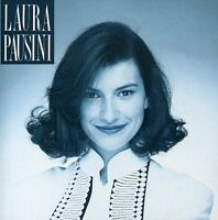 Laura Pausini Same (1993) [CD]