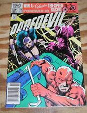 Daredevil #176 very fine/near mint 9.0