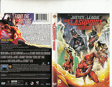 Justice League-The Flashpoint Paradox-2013-Animated-Movie-DVD