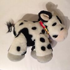 Girl Scout Little Brownie Bakery Cow Plush Stuffed Daisy Belle Cookie CEO B40