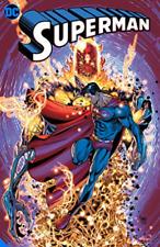 Bendis Brian Michael-Superman Vol 4 Mythological (US IMPORT) HBOOK NEW