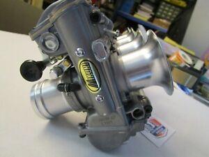 Kawasaki Z1000 Z1100 Mikuni TMR38 Smoothbore Flatslides TMR38-D7