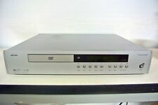 ARCAM DIVA DV78 DVD CD PLAYER NTSC/PAL