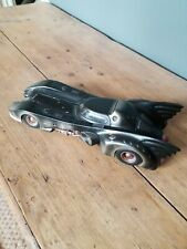 Batman Car ( Battle Scar)