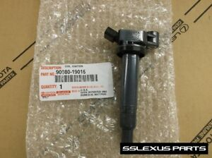 Lexus ES300 (1999-2003) OEM Genuine IGNITION COIL (x1)
