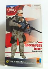"Dragon ""Stanley"" Special Ops Sniper Baghdad April 7th, 2003"