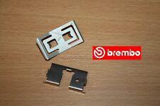 BREMBO 20.4683.30 Klammer Feder Federblech Satz Bremse Bremszange divers Ducati