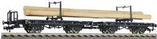 Fleischmann Plastic HO Scale Model Train Passenger Cars