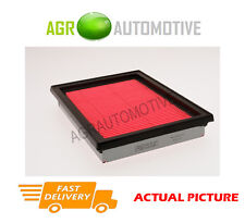 PETROL AIR FILTER 46100075 FOR NISSAN PRIMERA 1.6 102 BHP 1994-98